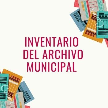 Inventario Municipal